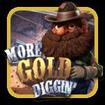 More Gold Diggin Slots